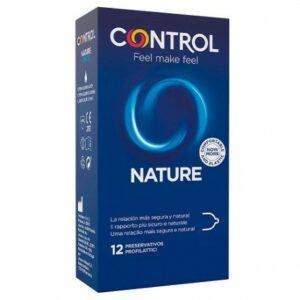 371120 - CONTROL ADAPTA NATURAL 12 UN