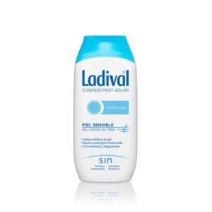 151859 - LADIVAL AFTERSUN 200 ML