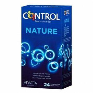 304683 - CONTROL PRESERVATIVO ADAPTA NATURA 24+6FINISSIMO